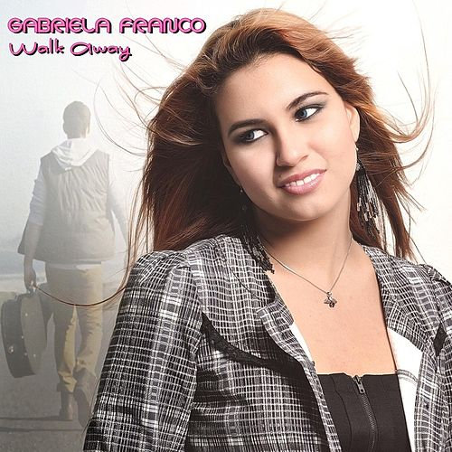Walk Away de Gabriela Franco