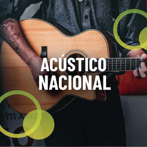 Acústico Nacional de Various Artists