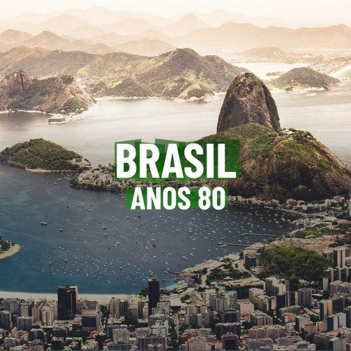 Brasil Anos 80 de Various Artists