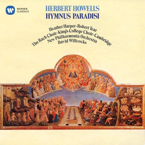 Howells: Hymnus Paradisi de Choir of King's College, Cambridge