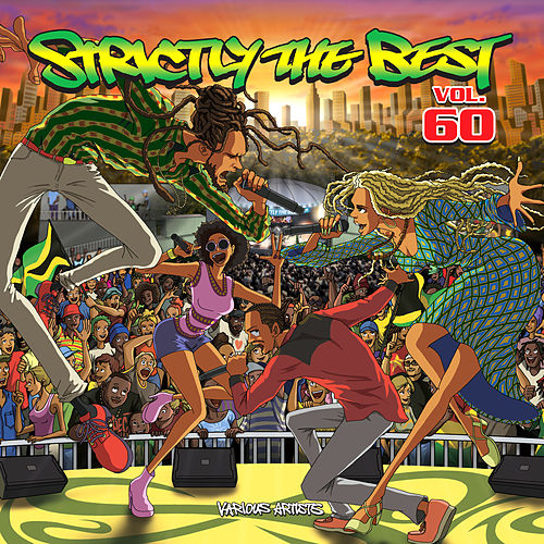 Strictly The Best Vol. 60 de Various Artists