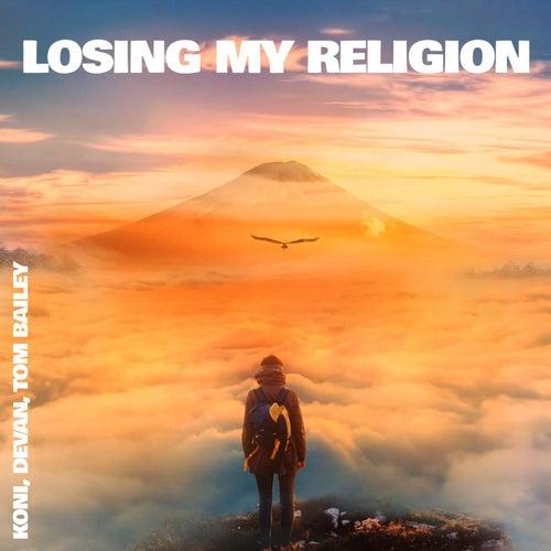 Losing My Religion di Koni