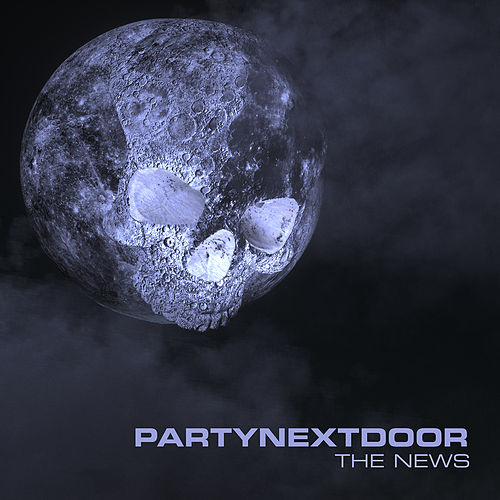 The News von PARTYNEXTDOOR