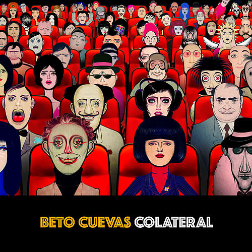 Colateral de Beto Cuevas