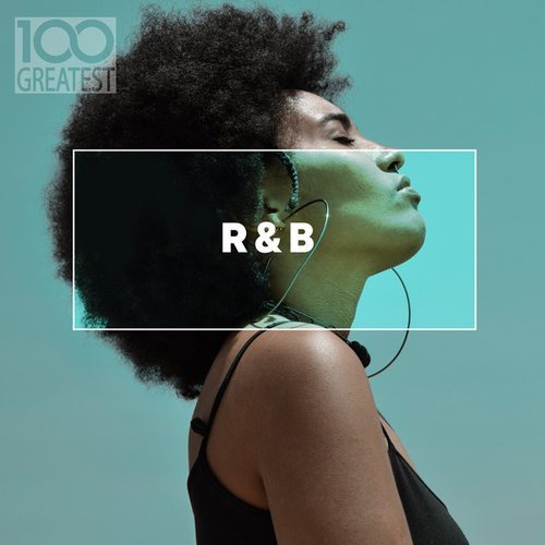100 Greatest R&B de Various Artists