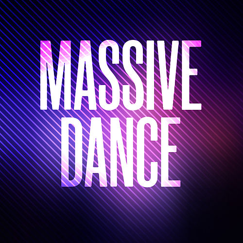 Massive Dance fra Various Artists