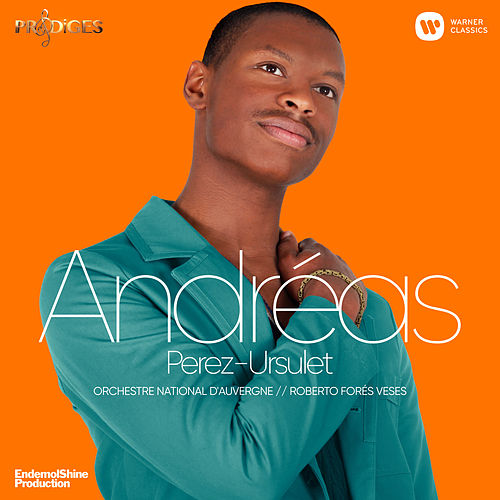 Prodiges - Saison 5 von Andréas Perez-Ursulet