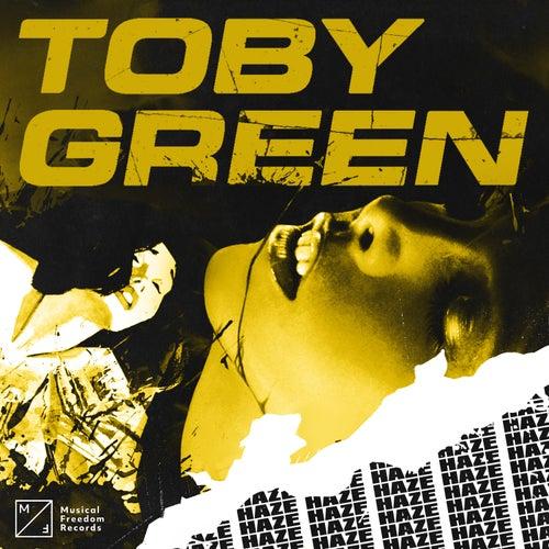 Haze by Toby Green