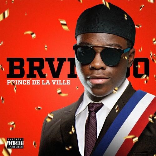 Prince de la ville de BRVMSOO