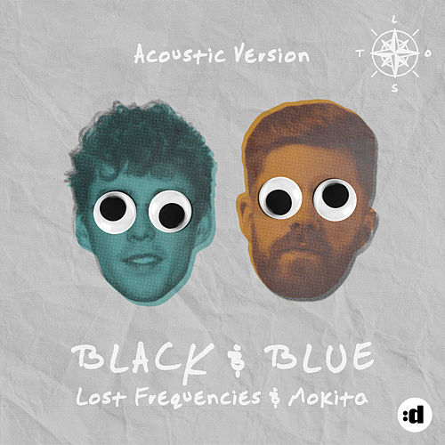 Black & Blue (Acoustic Version) by Lost Frequencies