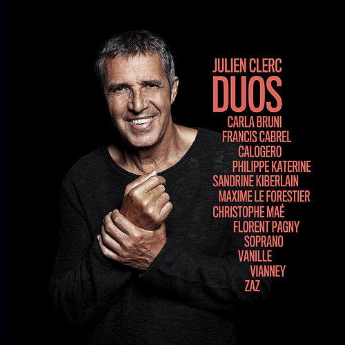 Duos by Julien Clerc