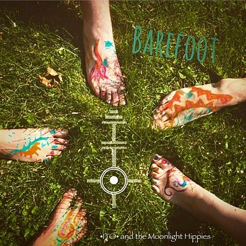 Barefoot de Ito and the Moonlight Hippies