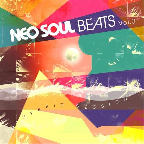 Neo Soul Beats, Vol. 3 (Hybrid Session) by M Fasol