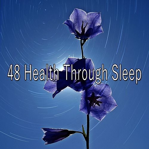 48 Health Through Sleep by Trouble Sleeping Music Universe