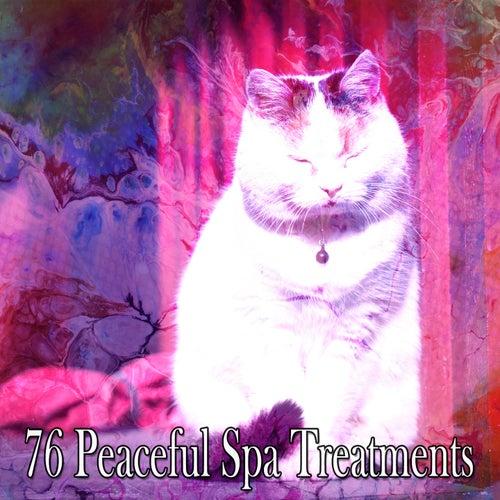 76 Peaceful Spa Treatments de White Noise Babies
