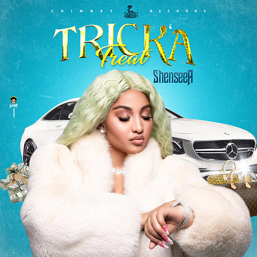 Trick'a Treat by Shenseea