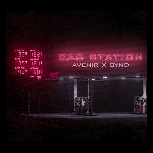 Gas Station von Avenir