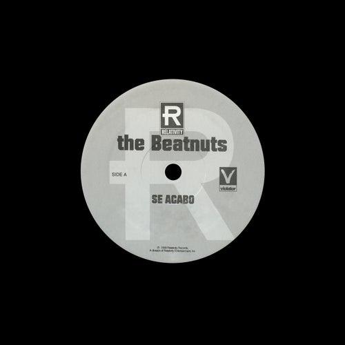 Se Acabo EP von The Beatnuts