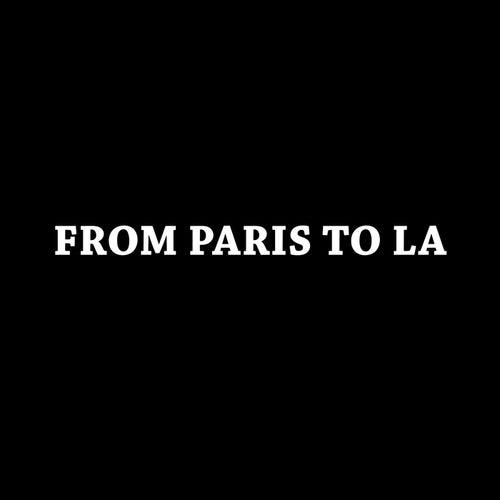 From Paris To LA de Zola