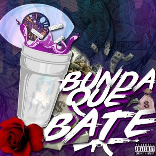 Bunda Que Bate by Ultimo Segundo