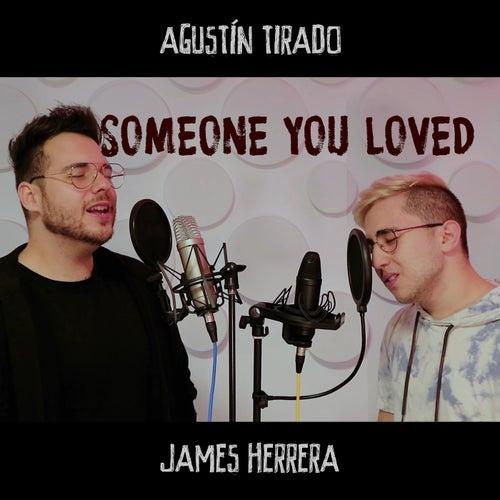 Someone You Loved von James Herrera
