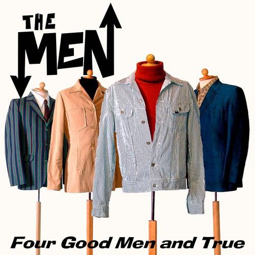 Four Good Men And True de The Men