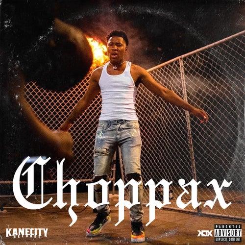Choppax by Yid