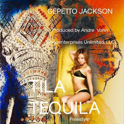 Tila Tequila Freestyle de Gepetto Jackson