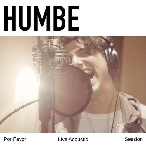 Por Favor (Acoustic) de Humbe