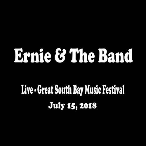 Live: Great South Bay Music Festival de Ernie