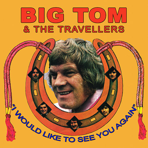 I Would Like to See You Again by Big Tom