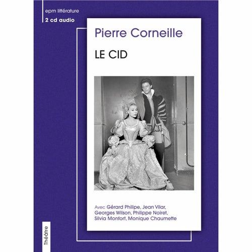 Le Cid de Gérard Philipe
