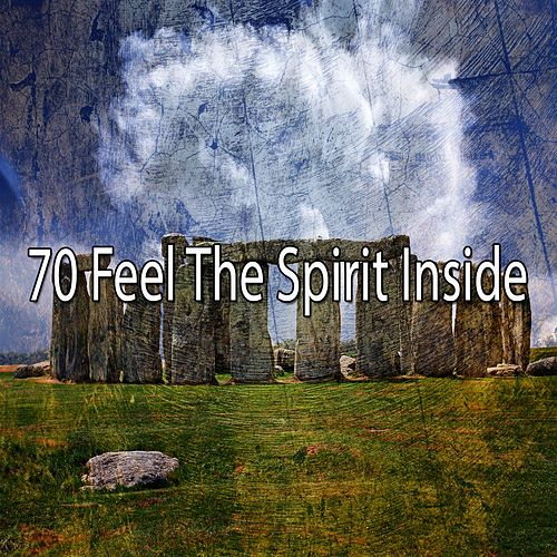 70 Feel the Spirit Inside de Zen Meditate