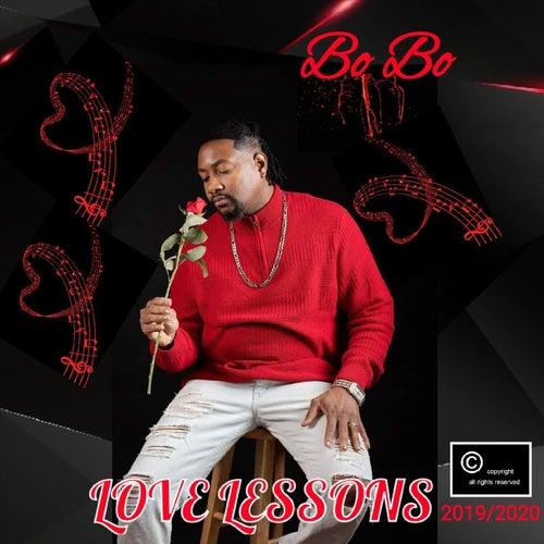 Love Lessons by BOB.O