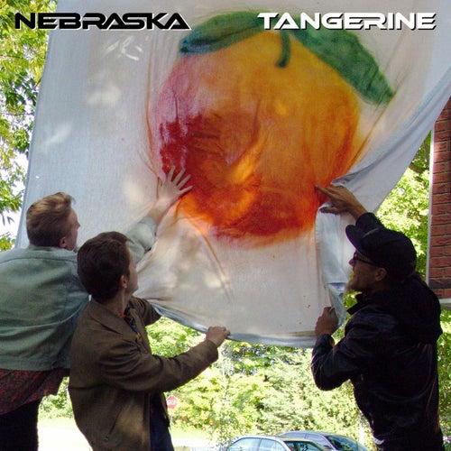 Tangerine by Nebraska