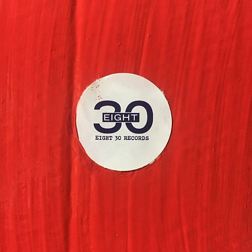 Eight 30 Records Sampler de Various Artists
