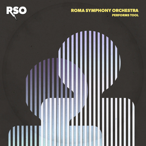 RSO Performs TOOL by Roma Symphony Orchestra