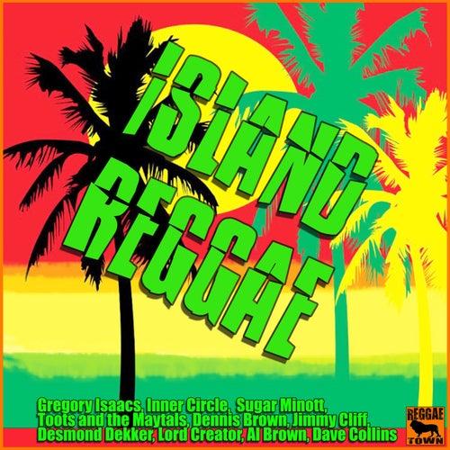 Island Reggae de Various Artists