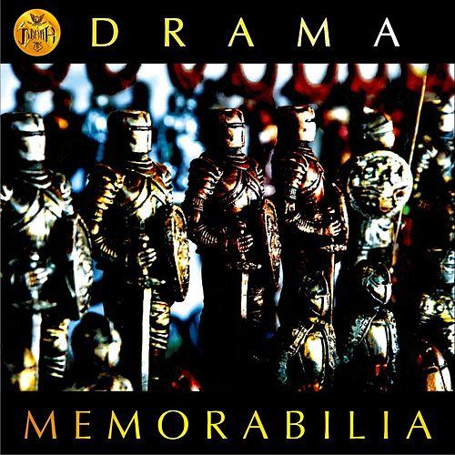 Memorabilia de Drama