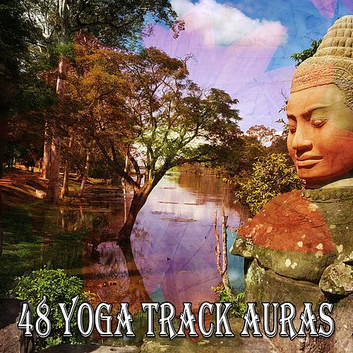 48 Yoga Track Auras by Yoga Tribe