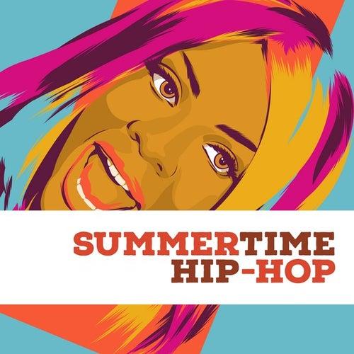 Summertime Hip-Hop by Various Artists