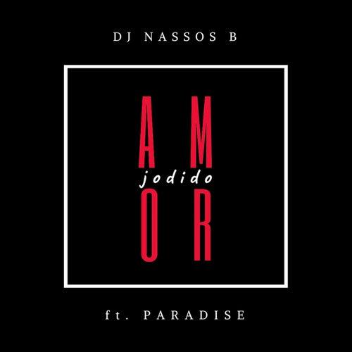 Amor Jodido (Bachata Version) von Dj Nassos B