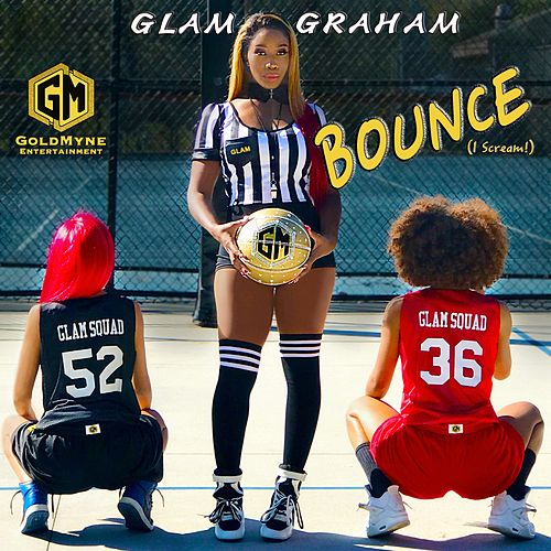 Bounce by Glam Graham
