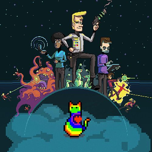 Orion Trail Original Soundtrack by Rainbow Kitten