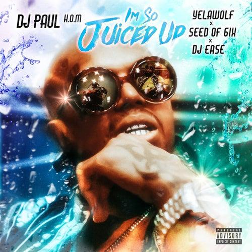 I'm So Juiced Up by DJ Paul