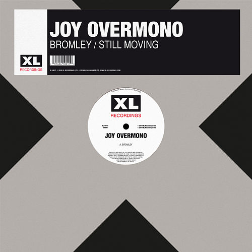Bromley / Still Moving by Joy Orbison