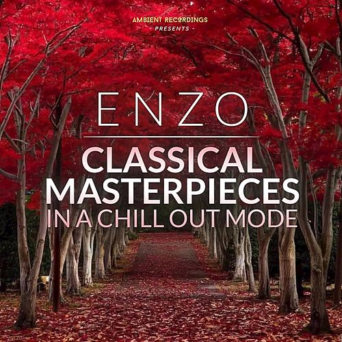 Classical Masterpieces in a Chill out Mode de Enzo