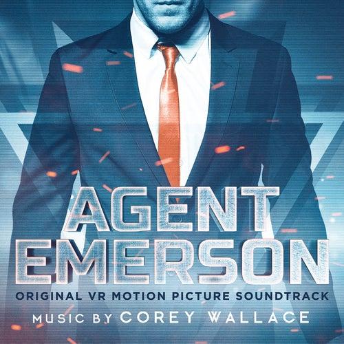 Agent Emerson (Original VR Motion Picture Soundtrack) von Corey Wallace