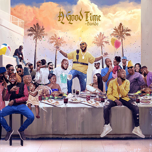 A Good Time von Davido