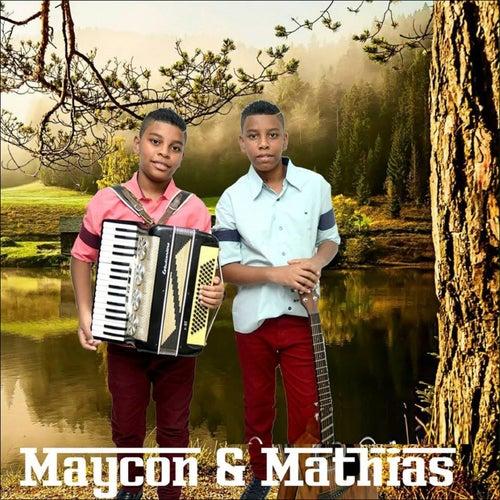 Segredos de Deus de Maycon